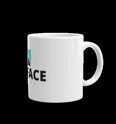 MYFACELOCAL Mug