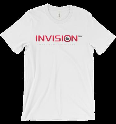 invision tee